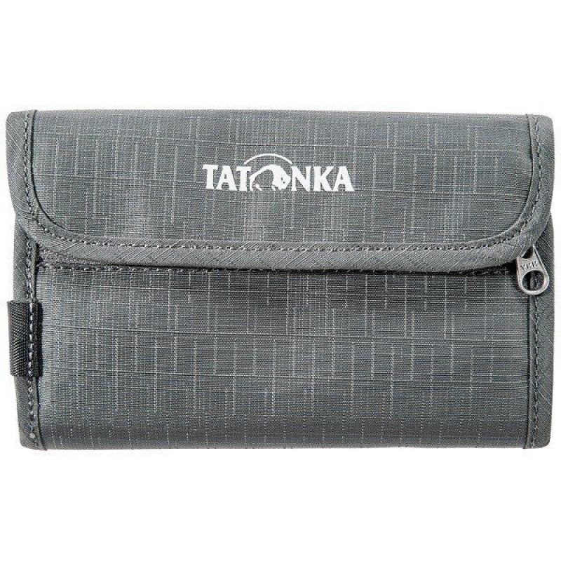 Гаманець Tatonka ID Wallet Titan Grey