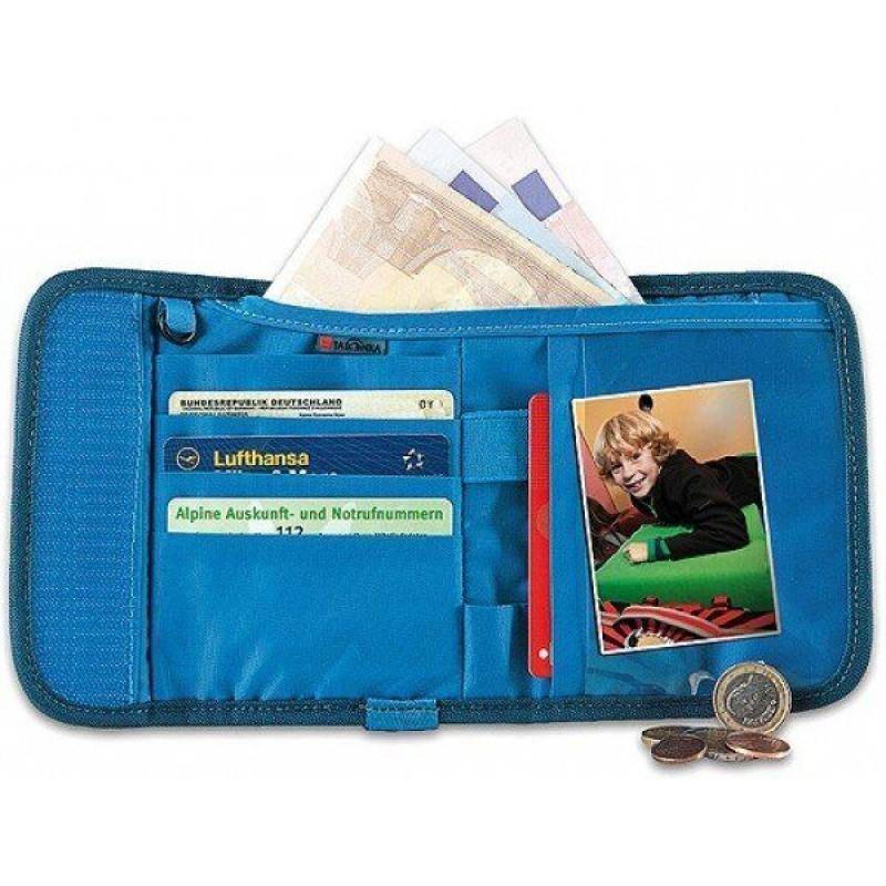 Гаманець Tatonka Euro Wallet